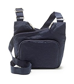 GAL Zip Pocket Crossbody
