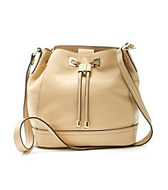 Calvin Klein Mary Drawstring Hobo