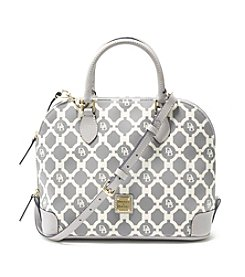 Dooney & Bourke® Sanibel Zip Satchel