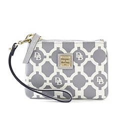 Dooney & Bourke® Sanibel Wristlet