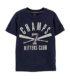 Carter's® Boys' 2T-4T Hitters Club Tee