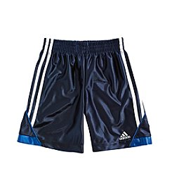adidas® Boys' 2T-7X Speed Shorts
