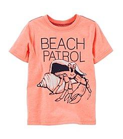 Carter's® Boys' 2T-7 Beach Patrol Tee