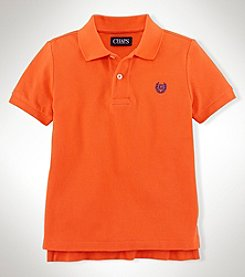 Chaps® Baby Boys' Short Sleeve Polo Top