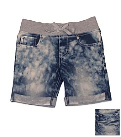 Lee® Girls' 2T-6X Starlight Bermuda Shorts