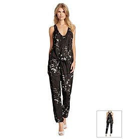 KIIND OF Naomi Tank Jumpsuit