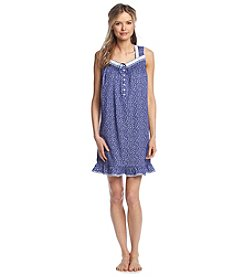 Aria® Leaves Sleep Gown