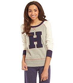 Tommy Hilfiger® Logo Lounge Sweatshirt