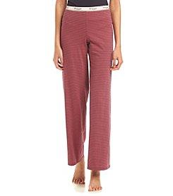 Tommy Hilfiger® Striped Logo Sleep Pants