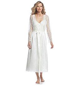 Flora Nikrooz Heaven Lace Robe