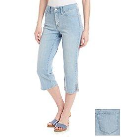 NYDJ® Ariel Cropped Jeans