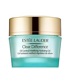 Estee Lauder Clear Difference Oil Control/ Mattifying Hydrating Gel
