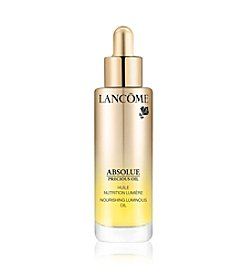 Lancome® Absolue Precious Nourishing Luminous Oil