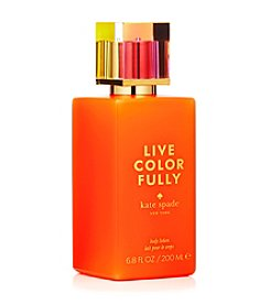 kate spade new york® Live Colorfully® Body Lotion