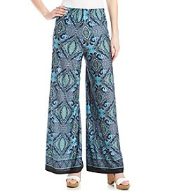 Oneworld® Printed Pants