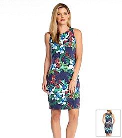 Karen Kane® Island Floral Dress