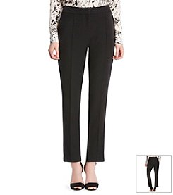 Robert Rodriguez® Solid Trouser Pants
