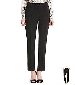 Robert Rodriguez® Solid Trouser Pants