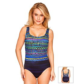 Longitude® Rio Grande One Piece Swimsuit