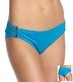 Calvin Klein Bar Solid Hipster Bottom