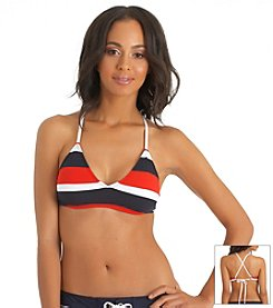 Nautica® Safe Haven Sports Bra Top