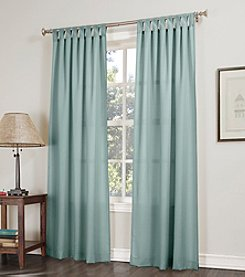 No. 918 Jacob Tab Top Window Curtain