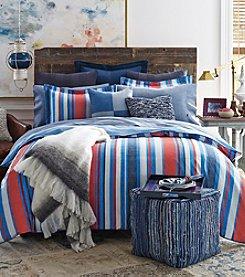 Tommy Hilfiger® Veritas Stripe Comforter Set