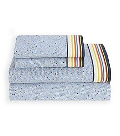 Tommy Hilfiger® British Tweed Sheet Set