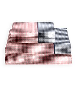 Tommy Hilfiger® Checkmate Sheet Set
