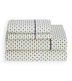Tommy Hilfiger® Falmouth Foulard Sheet Set