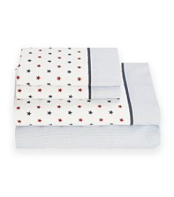Tommy Hilfiger® Union Stars Sheet Set