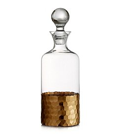 Fitz and Floyd® Daphne Gold Decanter