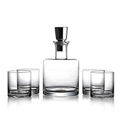 Fitz and Floyd® Linus 5-pc. Whiskey Set