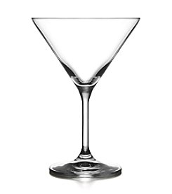 Fitz and Floyd® Giselle Set of 4 Martini Glasses
