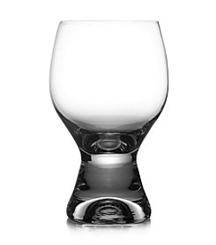 Fitz and Floyd® Gina Set of 4 Double Old Fashioned Glasses