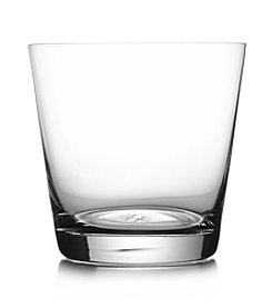 Fitz and Floyd® Jive Set of 4 Double Old Fashioned Glasses