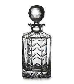 Fitz and Floyd® Fleur Square Decanter