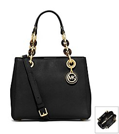 MICHAEL Michael Kors® Cynthia Small North South Satchel
