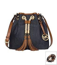 MICHAEL Michael Kors® Marina Medium Messenger