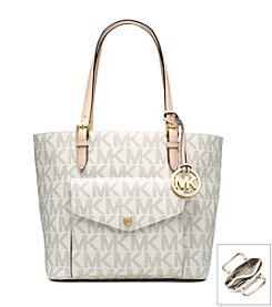 MICHAEL Michael Kors® Jet Set Medium Multi-Function Pocket Tote