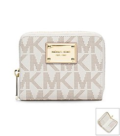 MICHAEL Michael Kors® Medium Zip Around Wallet