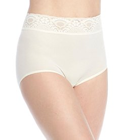 Bali® Lacy Briefs Panties