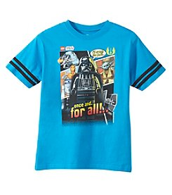 LEGO® Boys' 8-20 Vader Once And For All Tee