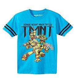 Nickelodeon® Boys' 8-20 TMNT Hero Tee