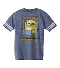 Despicable Me® Boys' 8-20 Minion Masterpiece Tee
