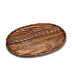 Lipper International Acacia Oval Platter