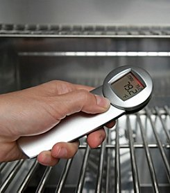 Charcoal Companion® Infrared Thermometer