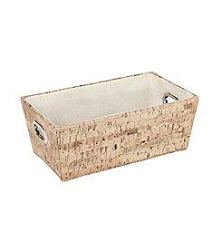Simplify Cork Shelf Tote