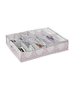 Laura Ashley® Winchester Under-The-Bed Shoe Box