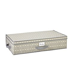 SedaFrance Bon Chic Tile Under-The-Bed Storage Box